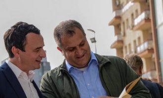 Ahmeti: Është e qartë se kush ka qenë i angazhuar për ta kthyer nëntokën në Prishtinë