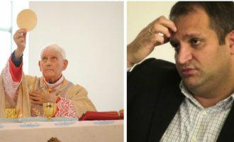 Ahmeti sqaron mungesën e tij në Shugurimin e Katedrales Nëna Terezë
