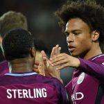 United dhe City  vazhdojnë sigurt në Carabao Cup