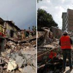 A kanë lidhshmëri tërmetet që ndodhën pas 32 vjetësh në Meksikë