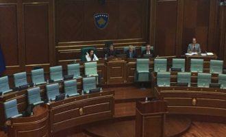 Mungesa e Rugovës nxitë dyshimet se PAN ka tradhtuar sekserët