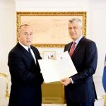 Thaçi e Haradinaj shtyhen për kompetenca