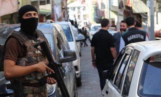 Arrestohen 36 persona të dyshuar si anëtarë të ISIS-it