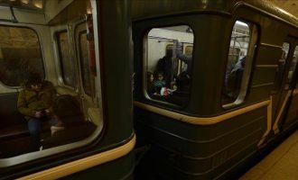 Ajri në metronë e Parisit në përmasa të rrezikshme për shëndetin