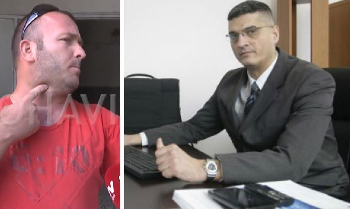 Banorët e kryeqytetit akuzojnë ministrin serb se i ka torturuar gjatë luftës