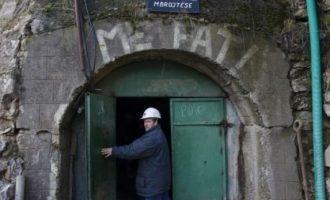 Trepça ka prodhuar 6 mijë tonë më pak xehe