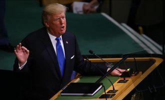 Trump falënderon tri shtete me shumicë myslimane, përfshirë Turqinë
