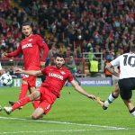 Coutinho ia fiton një pikë Liverpoolit në Moskë