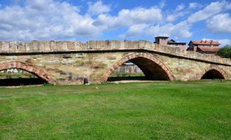 Zbulohen edhe dy harqe të Urës së Vjetër të Gurit në Vushtrri
