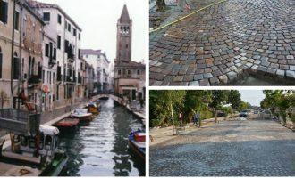 Komuna thotë se Klina të krijon përshtypjen e Venecias