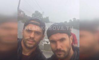 Vëllezërit nga Kosova që ndihmuan Amerikën