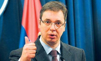Vuçiq: Kosova vetëm në korridore të OKB-së