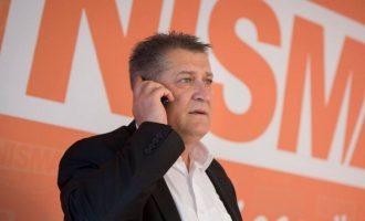 Olluri: Shpresoj që Berisha ka marrë mësim dhe e paguan rrymën