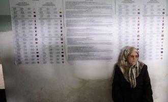Zgjedhjet lokale në Maqedoni: Tetova dhe Shkupi enigmat më të mëdha