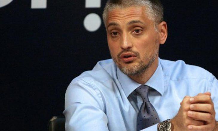Jovanoviq: Vuçiq do ta pranonte Kosovën sikur të ishte racional