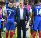 Deschamps nuk ka fjalë për ta përshkruar disfatën e Francës