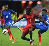 Heroi i finales, Eder: Ja çka më tha Ronaldo para se të hyja në fushë