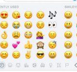 Apple publikon 239 emoji të rinj