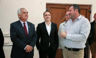 Baxhaku: Prizreni do të bëhet me Televizion publik dhe gazetë lokale