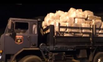 Sekuestrohen 10 tonë drogë në Shqipëri, aksion masiv për personat e lidhur me Habilajt