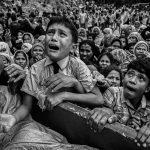 Nga dëbimi deri tek hedhja e fëmijëve në zjarre – mizoritë ndaj myslimanëve në Mianmar