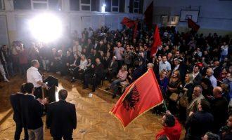 VV: Brohoritjet që ia pamundësuan fjalimin Shpend Ahmetit