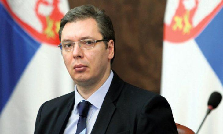 Vuçiq: Për 70 vjet, shqiptarët do të jenë kombi më i madh në rajon