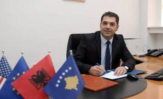 Hasani prezanton pesë shtyllat e programit për Gjilanin