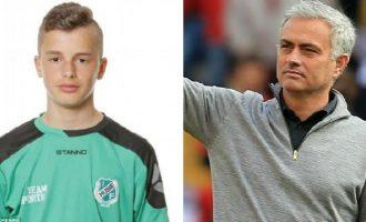 Kosovari që mund të bëhet transferimi i tretë i Mourinhos nga Suedia