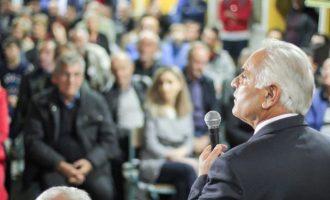 Baxhaku: Ju e meritoni një qeverisje demokratike e jo me shantazhe