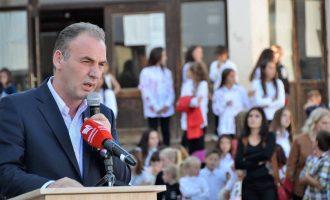 Limaj: Nisma synon fitoren në Prizren, Kaçanik, Shtime, Drenas e Malishevë