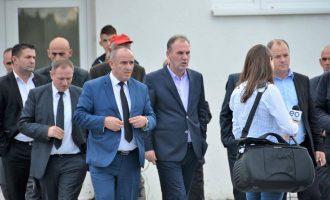 Zotimi i Limajt në Leposaviq: Banorët do ta ndjejnë dorën e shtetit