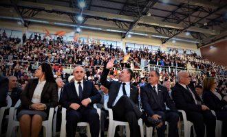 Limaj thotë se dyfishimi i votës se Nismës, proces i pashmangshëm