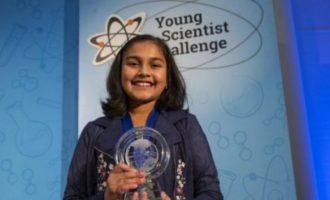 Shkencëtarja më e re e vitit në SHBA shpallet vajza 11-vjeçare