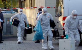 Vritet politikania gjermane, motivi dyshohet të jetë tradhti bashkëshortore