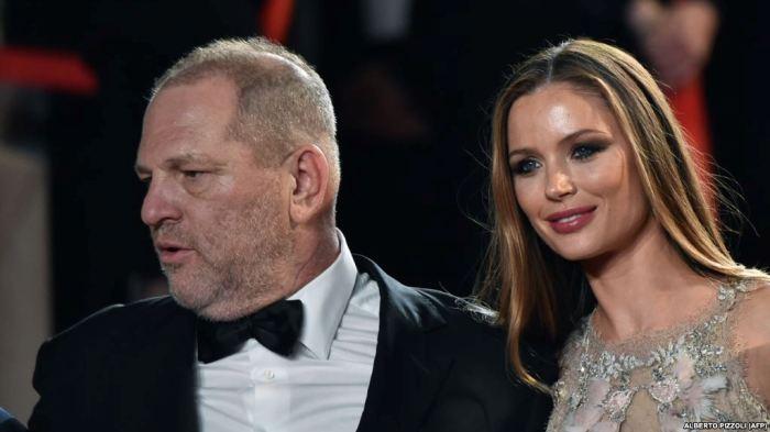 Producenti i Hollywood akuzohet për ngacmime seksuale