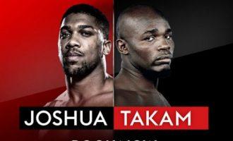 Joshua përballë Takam, cili do të jetë pasardhësi i Klitschkos?