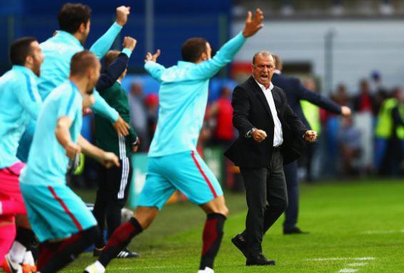 Kosova do trajner Fatih Terimin, por ka një problem
