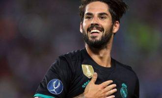 E dini pse Isco po shkëlqen në Madrid? Ai e ka një ide…