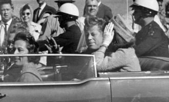 Trumpi do të publikojë dokumente sekrete të vrasjes së presidentit Kennedy