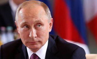 Megaprojekti i Putinit, që Stalini e kishte ëndërruar por nuk ia doli