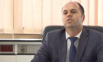 Dina: Kërcënimet nuk kryen punë, tash fjalën e ka Ministria