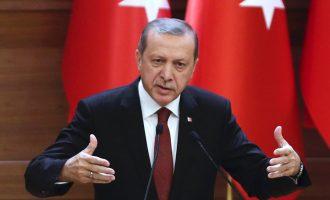 Kërkesa e Erdoganit për shtetet islamike rreth Jerusalemit