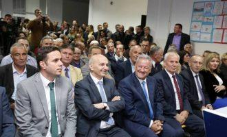 LDK për Ferizajn nuk është vetëm alternativë por domosdoshmëri