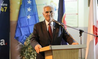 Baxhaku: Do ta largojmë ndikimin e klanit Pronto në Prizren