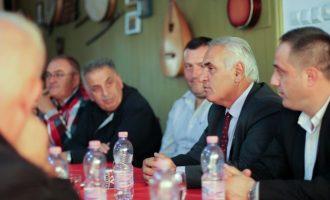 Baxhaku: Do t'ia kthejmë Prizrenit epitetin e qendrës së vërtetë kulturore në Kosovë