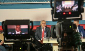 Baxhaku: Do t'i dhurojmë Prizrenit çlirimin e dytë