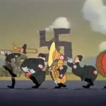 18 filma me Micky Mausin për diktatorin Hitler