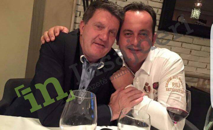Skema e mashtrimit me viza – 120 mijë euro në dorë Milaim Zekës