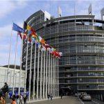 Ka nisur protesta për Kosovën në Bruksel